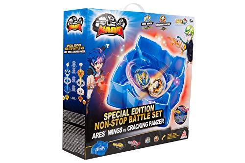 Infinity Nado- Battle Set Non-Stop Battle- EU634801