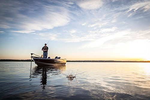 Can You Use A Freshwater Trolling Motor In Saltwater?