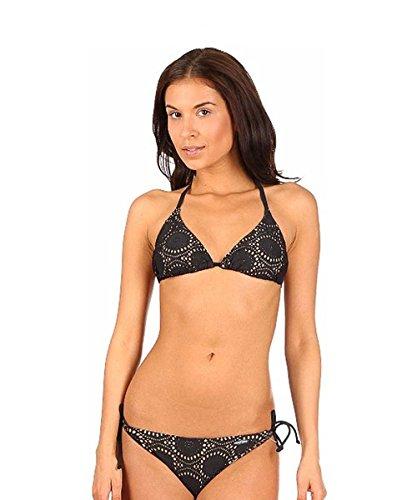 Westbay Damen Bikini - schwarz Gr.: 40