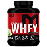 MTS Machine Whey Protein (5lbs, Mint Cookies & Cream)