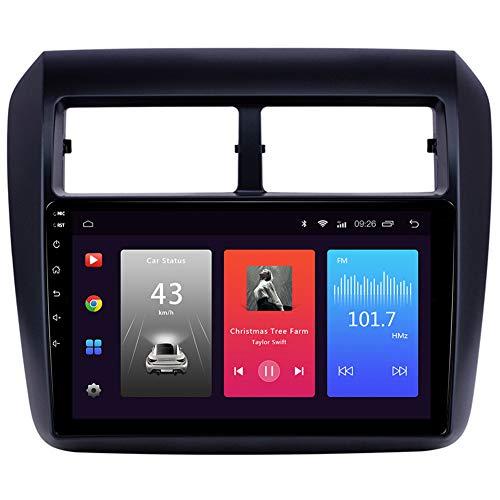 BUSUANZ Autonavigation Android Auto...