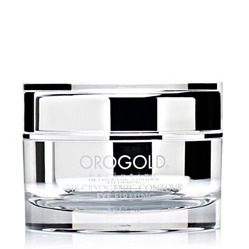 orogold cosméticos 24K bio-brightening pigmento equilibrar máscara