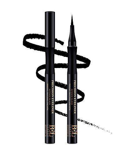 Bel London Precision Extra-black Eyeliner - Intense Black Eyeliner With...