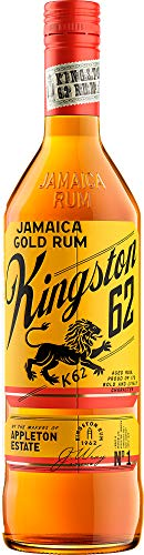 Appleton Estate KINGSTON 62 Jamaica Gold Rum 40% - 700ml