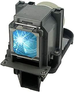 Lanwande LMP-C240 Replacement Projector Lamp Bulb with Housing for Sony PL-CW255 VPL-CW256 VPL-CW258 VPL-CX235 VPL-CX238 Projectors