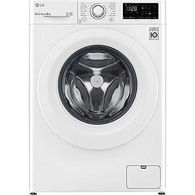 F4V309WNW AI DD 9kg Load 1400rpm A+++ Washing Machine