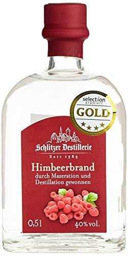 Schlitzer Himbeerbrand (1 x 0.5l)