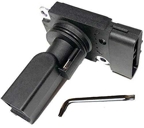 Twowinds - 22204-27010 Débimetrè d´air + clé incluse Avensis Corolla Land Cruiser Rav4
