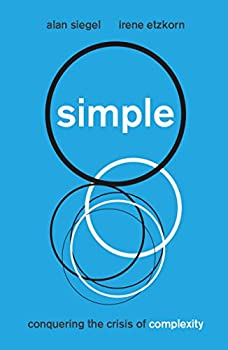 Paperback Simple Book