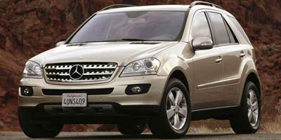 Amazon Com 2006 Mercedes Benz Ml350 Reviews Images And Specs