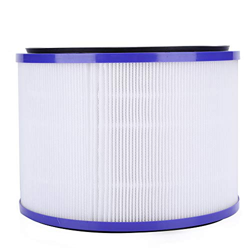 Cikonielf luchtfilter ABS luchtfilter vervanging geschikt voor Dyson TP01 TP02 TP03 AM11 dp01 HP