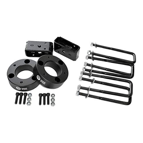 """Freedom OffRoad 3"""" Front + 2"""" Rear Leveling Lift Kit 2004-2018 F150 Freedom..."""