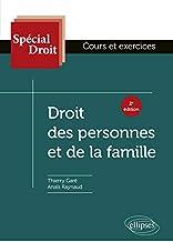 Livres Droit des personnes et de la famille - 2e édition PDF