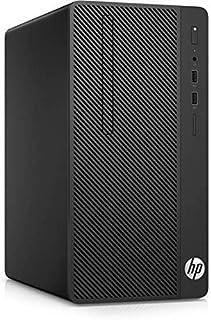 HP 290 G2-4NU30es Intel Core i3-8100 3.6 GHz, 6 MB cache, with Intel HD Graphics 630, 4 GB DDR4-2400, 500GB