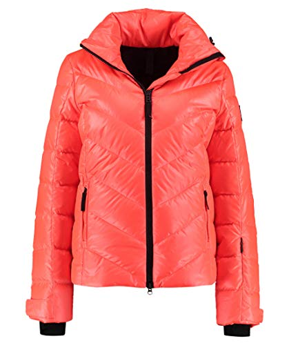 Bogner Fire + Ice Damen Skijacke Sassy orange (506) 42