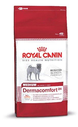 Royal canin dermacomfort medium pienso perros 🔥