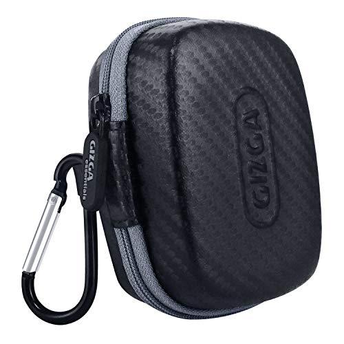 Gizga Essentials G22 Case for JioFi 4G M2S and JioFI3 WiFi Hotspot Dongle (Black)