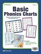 Best basic phonics charts abeka Reviews