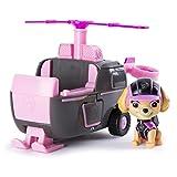Paw Patrol 6037968 Paw Vehículo-Helicóptero Misión de Skye