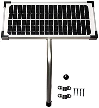 Best mighty mule gate opener battery not charging Reviews