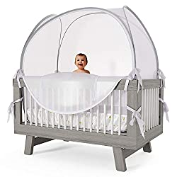 Best Crib Tent For Tall Babies