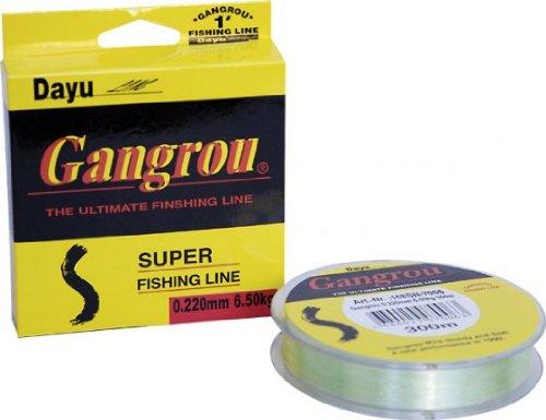 Eft Gangrou 0,30mm 15kg 3000m