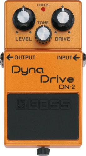 Boss DN-2 Dyna Drive Electric Guitar Effects