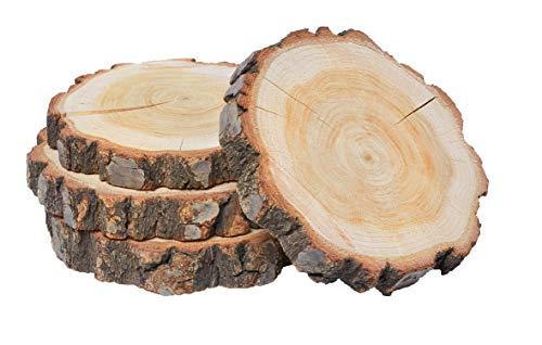 VBS Baumscheiben, rund, 4 Stück