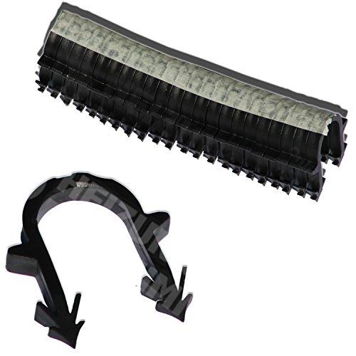 Tackernadeln für Fußbodenheizung/Fußbodenheizungsrohr 1000 Stück MagicTHERM