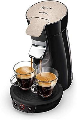 Philips Senseo Viva Cafè Eco HD6562/35 Pad Machine Limited Edition
