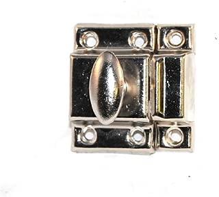 UltraCabin 41950 Latch CAB/Cupboard Nickel PLT