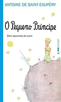 O Pequeno Príncipe por [Antoine de Saint-Exupéry, Ivone C. Benedetti]