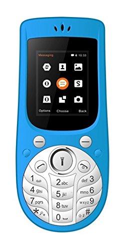 IKALL 18inch Mobile Light Blue