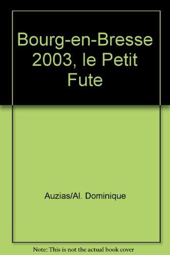 Bourg-en-Bresse 2003