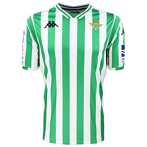 Hombre L Neutro Kappa Temporada 2019//2020 ANGAT 3  Polo Real Betis