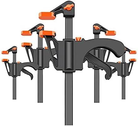 UGUTER 4 Inch Clip Quick Ratchet Release Squeeze Max 71% OFF Speed Work Wood price