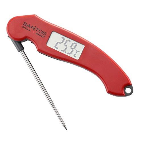 SANTOS BBQ Thermometer Klappbar
