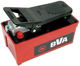 BVA Hydraulics PA1500 10000 PSI Treadle Pump 91.5 Cubic Inches Reservoir