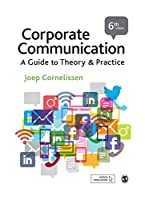Corporate Communication: A Guide to Theory and Practice, 6th Edition Front Cover
