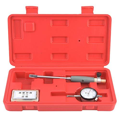 0,01 mm Genauigkeit Innendurchmesseranzeige Messuhr Bohrungsmessgerät Bohrungsmessgerät für Messungen für Handarbeit