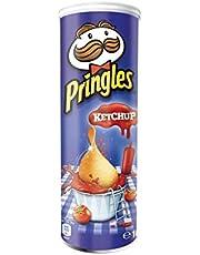 Pringles Ketchup 19 x 165 gram