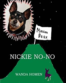 Nickie No-No (Minpin Series) (Volume 3)