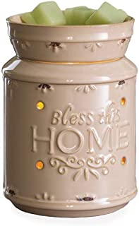country scentsy warmer