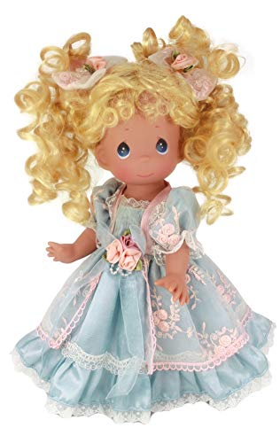 """Precious Moments 12"""" Whimsical Whispers Doll"""