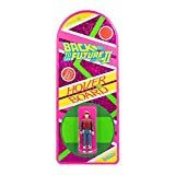 Super7 2020 SDCC Back to The Future Part 2 Marty McFly On Hover Board Reaction Figure