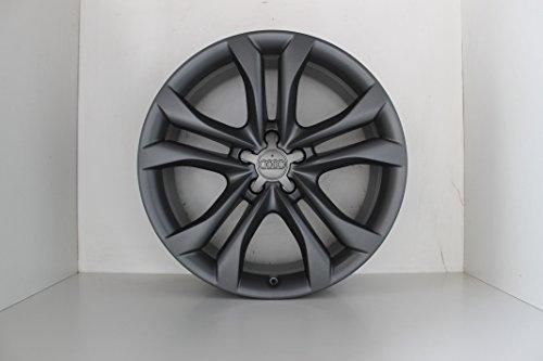 Original Audi Q5 SQ5 8R S Line Felgen Satz 8R0601025AP 20 Zoll 768-B4