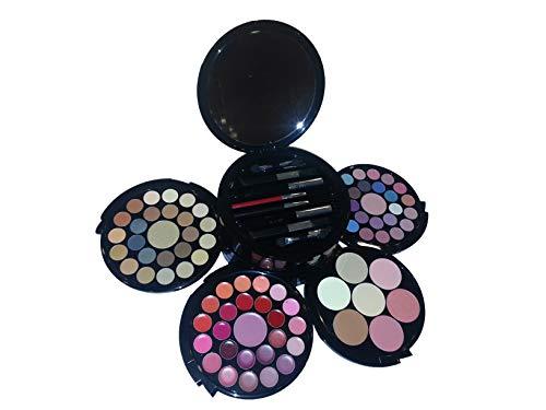 Mya Cosmetics, Paleta de maquillaje - 1 pack