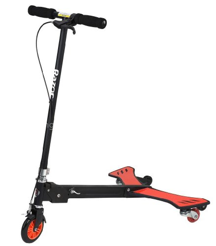FEBER - Powerwing Red/Black (Famosa) 700008686