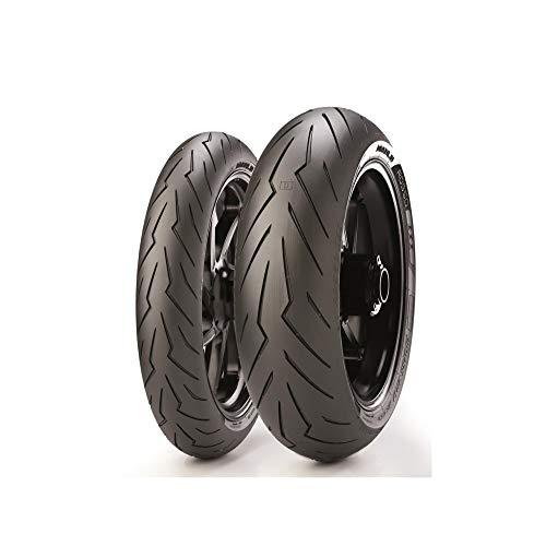 Pirelli 2854900 Pirelli Pneu toutes saisons 110/70/R17 54H