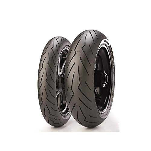 Pirelli 2854900 - 110/70/R17 54H - E/C/73dB - Neumáticos para todo el año